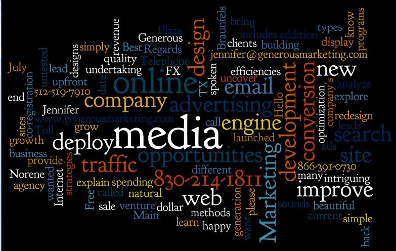 Wordle deploy media
